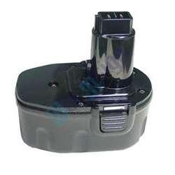 Black & Decker Firestorm FS144 akkumulátor felújítás - Ni-Mh 2-3Ah 14,4V