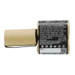 AEG 900055103 3.6V 3600mAh porszívó akku készítés/felújítás