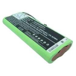 Ecovacs LP43SC1800P12 14.4V 1800mAh porszívó akku készítés/felújítás