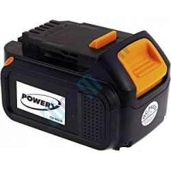 Dewalt akkus csavarbehajtó DCD735 14,4V 4000mAh utángyártott akkumulátor