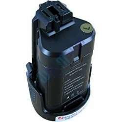 Bosch PMF 10.8 Li / típus 2607336863 2000mAh utángyártott akkumulátor