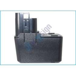 Bosch 12VE-2 NiMH utángyártott akkumulátor