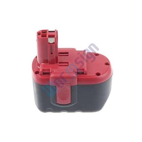 Bosch fűrész GKG 24V 3000mAh utángyártott akkumulátor