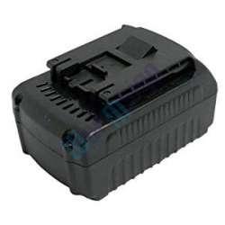 Bosch GSB 18 V-LI 3500mAh utángyártott akkumulátor