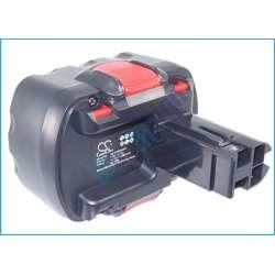Bosch GSR14.4-1 14,4V 3000mAh NiMh utángyártott akkumulátor