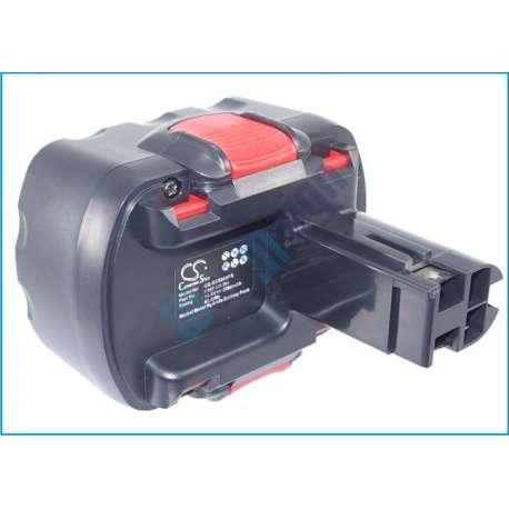 Bosch GSR14.4-1 14,4V Nicd 2000mAh utángyártott akkumulátor