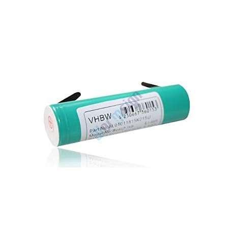 Bosch IXO 3,7V 1500mAh Li-ion utángyártott akkumulátor
